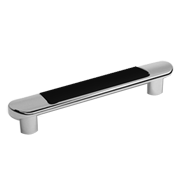 Cabinet Handle + Insert - 160mm - Matt