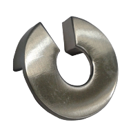 Cabinet Knob - Stainless Steel - 3354