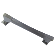 Pull Handle - 300mm - Stainle