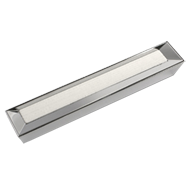Cabinet Handle - 228mm - Bright Chrome
