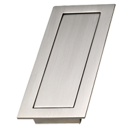 SLIDE - Cabinet Flush Handle
