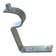 Centre Support Curtain Bracket