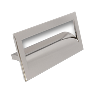 Cabinet Handle - 128mm - Bright Chrome