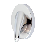 Cabinet Knob - 47mm - Bright Chrome Finish