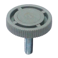 ABS (Plastic) Furniture Leg Adjuster