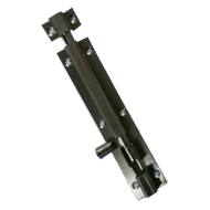 Regular Heavy Tower Bolt - 24 Inch - St
