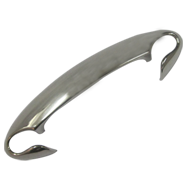 Cabinet Handle - Bright Nickel Finish