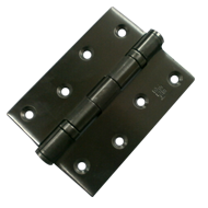 Door Hinges - 5 Inch - SS Finish - Stai