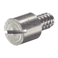 EURO Bolt with Plinth Clip -