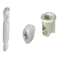 Cross Dowels Connecting Fitti