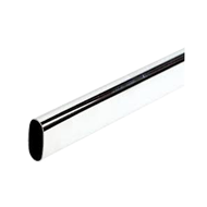 Oval Tube -15x30 L.900mm 0.7m