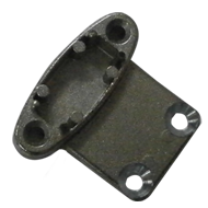 Set Adapter for Aluminium Pro