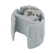 SUPPORT PK2 with Cam Pin -19m