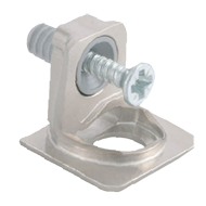 Bracket PK2 with Bush Screw - 19mm