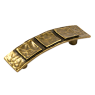 STACCARO Cabinet Handle - 93mm - Antiqu