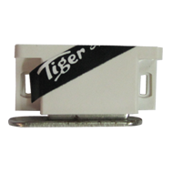 Magnetic Catcher Tiger - White Colour