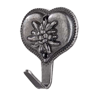 Heart Shape Small Hook