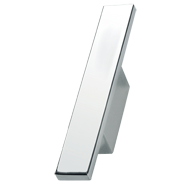 ELE 2 Modern Cabinet Handle - 32mm - Bright Chrome Finish