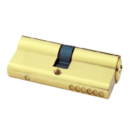 Cylinder Both Side Key - 60mm - Antique Bronze Finish