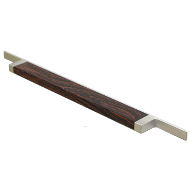 Profile Cabinet Handle - 510m
