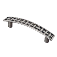 Lan Smith Series Cabinet Handle - 127mm