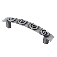Lan Smith Series Cabinet Handle - 126mm