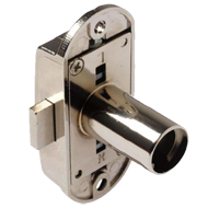 Espagnolette Lock Housing - N