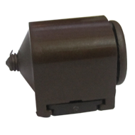 Magnetic Catcher with Coupling - Brown Colour