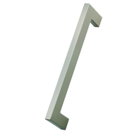 FLAT Cabinet Handle - 448mm - Stainless