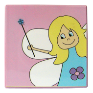 Kids Fairy Decorative - Pink