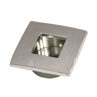Cabinet Knob - 50mm - Chrome