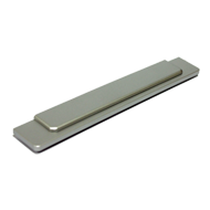 Cabinet Handle - 150mm - Bright Chrome