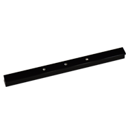 Cabinet Handle - 300mm - Black With Cry