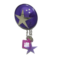 Kids Cabinet Star Sweety Knob