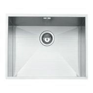 Kitchen Sink - European Satin Finish - 580X450mm