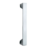 Cedro Pull Handle  - Chrome - 200mm
