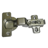 Nickel Hinge - 15mm +993514/L