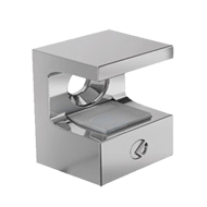 KRISTAL Glass Support with Sc