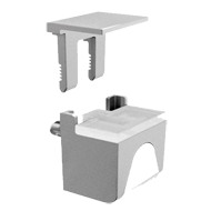 KUBIC Main Body Screw Hole -