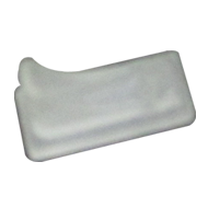 Rubber Pad for K-LINE Shelf S