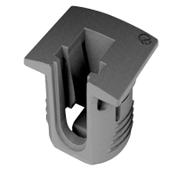 Flipper-Bi for Panel - 18mm -
