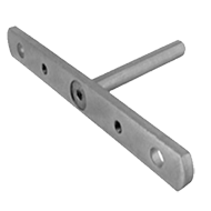 TRIADE XXL Kit Plate Fitting