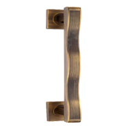 FLORENCE Door Pull Handle - 300mm - Bro