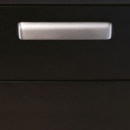 ACHIEVE Cabinet Handle - 224mm - Bright