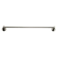 Towel Bar - 62cm - Stainless Steel Finish