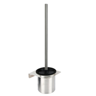 Toilet Brush Holder - Stainless Steel Finish