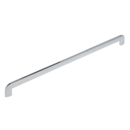 Cabinet Handle - 342mm - Bright Chrome Finish