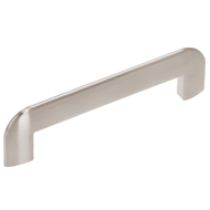 Cabinet Handle - 118mm - Stainless Steel Finish