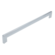 Cabinet Handle - 320mm - Bright Chrome Finish