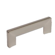 Cabinet Handle - 104mm - Stainless Stee